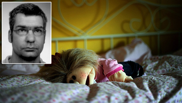 Die Polizei sucht mögliche weitere Opfer des 42-jährigen Verdächtigen. (Bild: dpa/Uwe Zucchi, Polizei)
