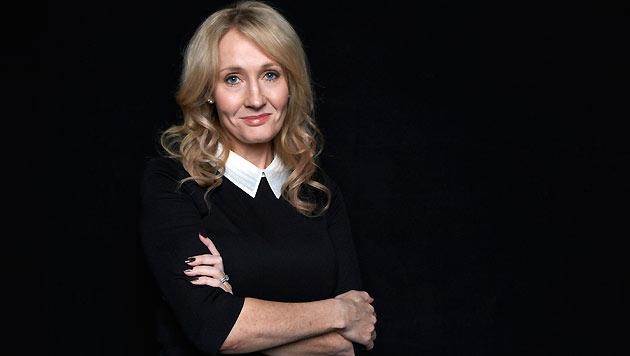 Joanne K. Rowling (Bild: AP)