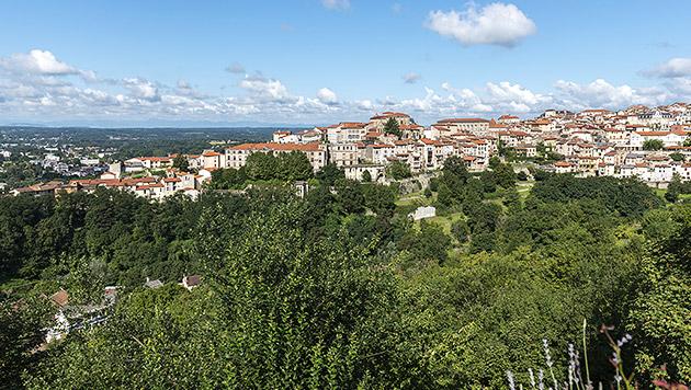 Auvergne: Reise ins ursprüngliche Frankreich (Bild: thinkstockphotos.de)
