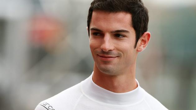 Bianchi wird in Sotschi von Rossi ersetzt (Bild: APA/EPA/VALDRIN XHEMAJ)