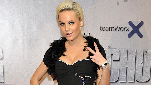 Gina-Lisa Lohfink wurde 2008 durch 'Germany's next Topmodel' bekannt. (Bild: Viennraeport)
