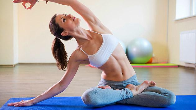 Yoga-Unterricht an steirischer Schule untersagt (Bild: thinkstockphotos.de (Symbolbild))