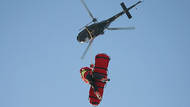 Zweijähriger Bub bei Bob-Unfall schwer verletzt (Bild: thinkstockphotos.de (Symbolbild))