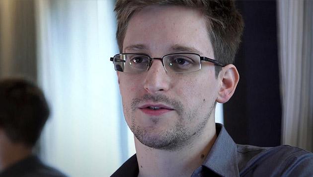 NSA-Ausschuss hat Anspruch auf Anhörung Snowdens (Bild: APA/EPA/Photo courtesy of The Guardian)