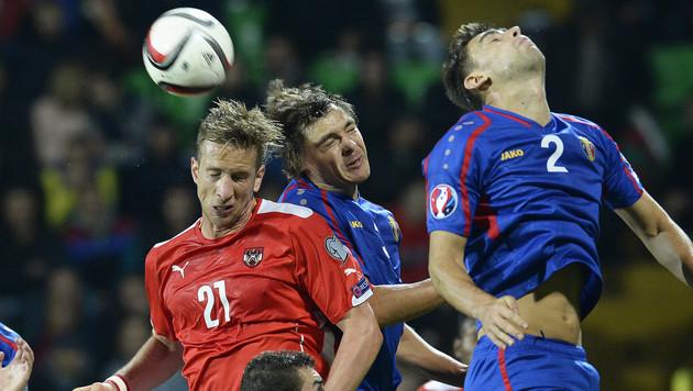moldawien fußball