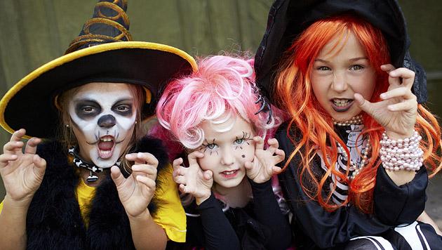 Tipps für eine gelungene Halloween-Party (Bild: thinkstockphotos.de)