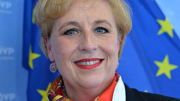 Claudia Schmidt (ÖVP), Nebeneinkünfte: keine (Bild: APA/BARBARA GINDL)