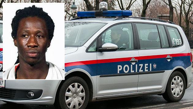 Der mutmaßliche Heiratsschwindler soll 13 Frauen um ihr Geld gebracht haben. (Bild: Polizei, Andreas Graf)