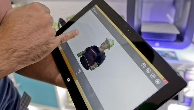 Viele haben für Tablets im Alltag keine Verwendung (Bild: AP)