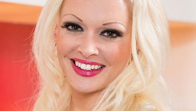 Daniela Katzenberger wurde durch die Mitwirkung an Doku-Soaps und Reality-TV-Shows bekannt. (Bild: APA/DPA)