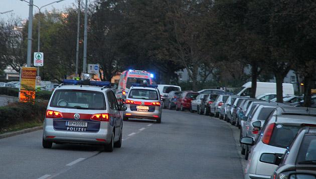Familienfehde in Wien fordert vier Schwerverletzte (Bild: Andi Schiel)