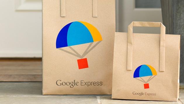 Google baut Lieferdienst in den USA weiter aus (Bild: Google)
