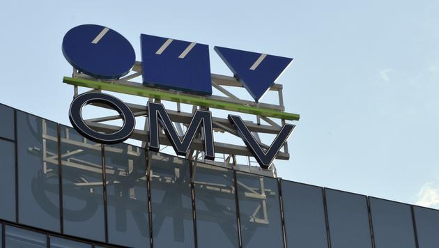 OMV muss weitere 1,5 Milliarden Euro abschreiben (Bild: APA/Hans Punz)