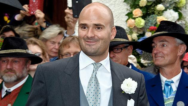 Fürst Albert von Thurn und Taxis (Bild: APA/DPA/Ursula Düren)