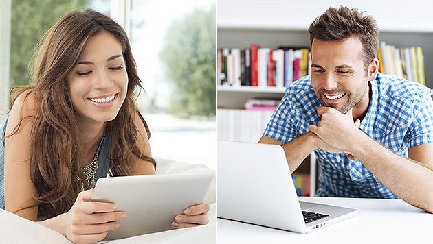 Partnersuche online tipps