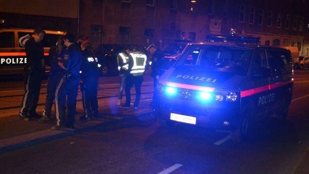 Die Polizei erstattete 30 Anzeigen wegen Verwaltungsdelikten. (Bild: SBG Media)