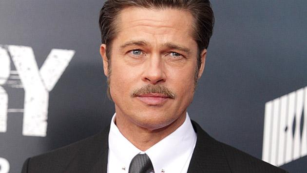 Brad Pitt (Bild: Owen Sweeney/Invision/AP)