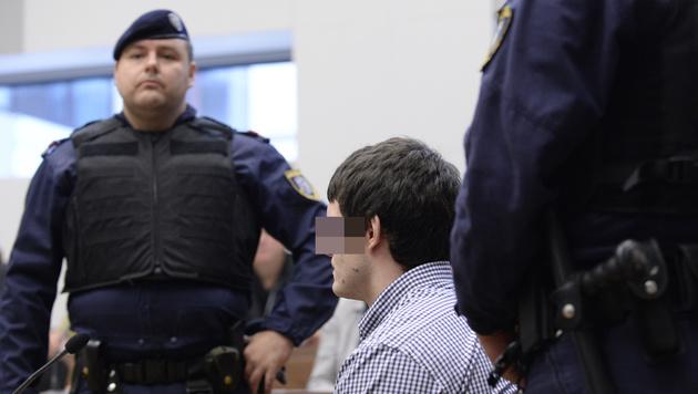 27-Jähriger von Mordanklage freigesprochen (Bild: APA/ROBERT JAEGER)