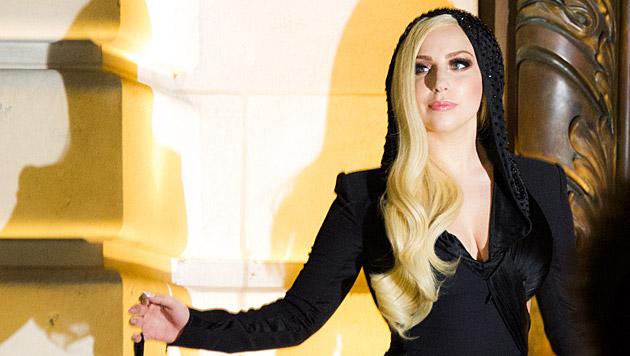 Lady Gaga (Bild: AP)