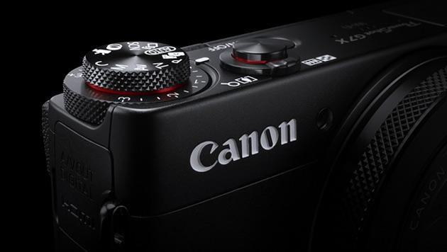Canon PowerShot G7X: Die Premium-Kompakte im Test (Bild: Canon)