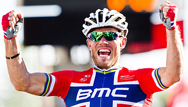 Hushovd weiß seit 2011 vom Doping Armstrongs (Bild: Vegard Grott / EPA / picturedesk.com)