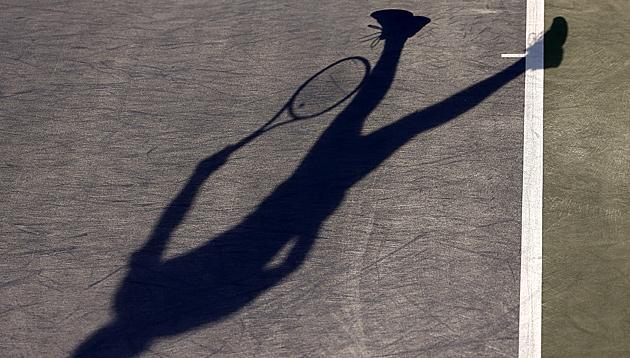 Italo-Tennisspieler in den Fängen der Wettmafia? (Bild: APA/EPA/ERIK S. LESSER)