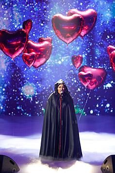 Ivana Cibulova singt seit dem Kindesalter gerne Soul und Pop der großen Diven. (Bild: ORF/Milenko Badzic)