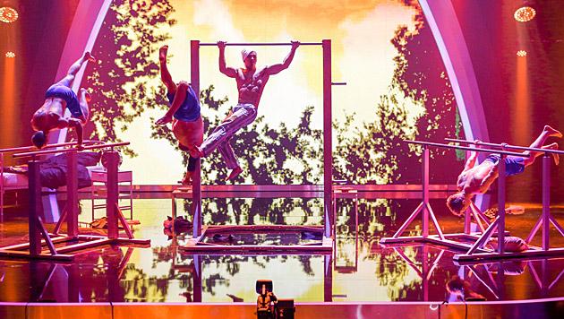 Ziel der Beast Brothers ist es, den Sport in Österreich und Deutschland populär zu machen. (Bild: ORF/Milenko Badzic)