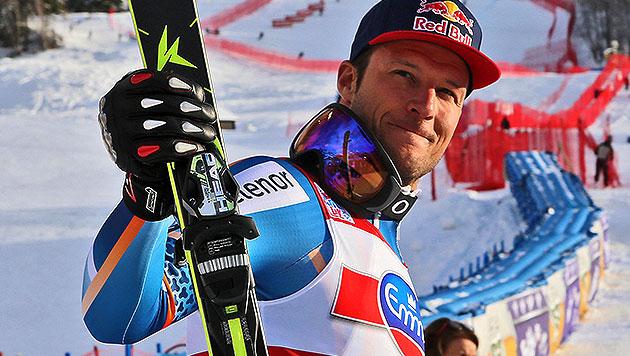 Aksel Lund Svindal beendet Saison vorzeitig (Bild: Christof Birbaumer)