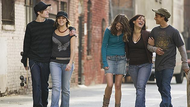 Österreichische Jugendsprache unter der Lupe (Bild: thinkstockphotos.de)