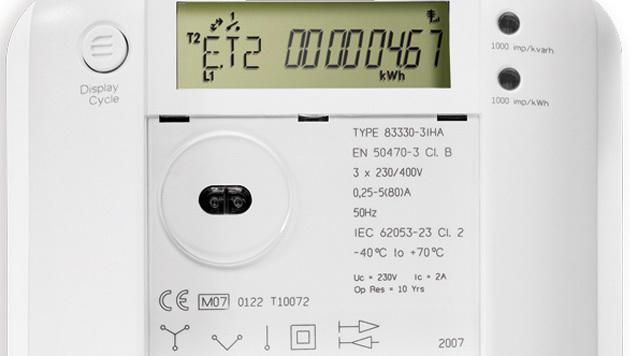 """So anfällig sind """"smarte"""" Stromzähler für Sabotage (Bild: CC BY-SA 3.0)"""