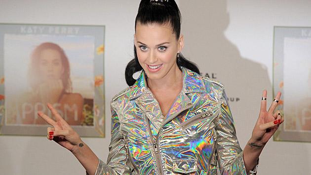 Der Weg zum Erfolg war für Katy Perry kein einfacher. (Bild: APA/EPA/Henning Kaiser)