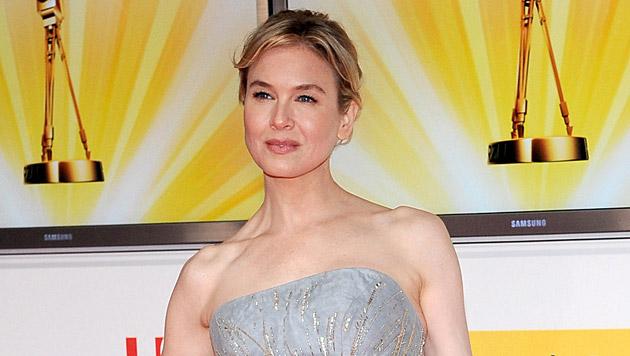 """Als """"Bridget Jones"""" feierte Renée Zellweger große Erfolge. (Bild: BRITTA PEDERSEN/EPA/picturedesk.com)"""