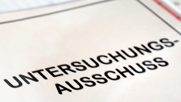 """""""Schnelle Entscheidungen brauchen neue Ressourcen"""" (Bild: APA/FRANZ NEUMAYR)"""