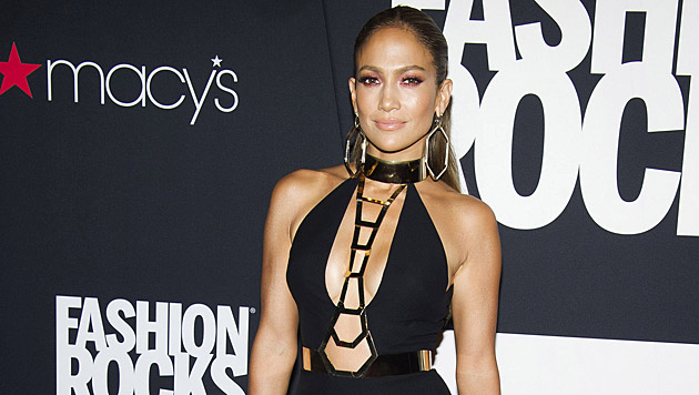 Jennifer Lopez soll um Shows in Las Vegas verhandeln. (Bild: Charles Sykes/Invision/AP)