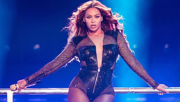 Beyonce hält den Rekord des am schnellsten über iTunes verkauften Albums.