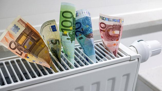 heizkosten pro haushalt um 200 euro gestiegen kalter. Black Bedroom Furniture Sets. Home Design Ideas