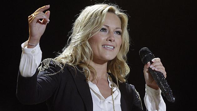 Helene Fischer (Bild: APA/GEORG HOCHMUTH)