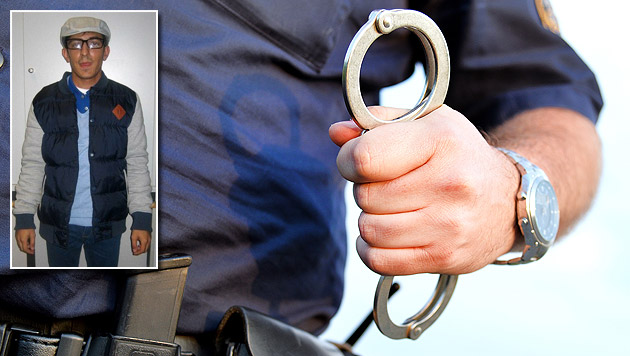 Die Polizei sucht mögliche weitere Opfer des Neffentrick-Betrügers. (Bild: APA/BARBARA GINDL, Polizei)