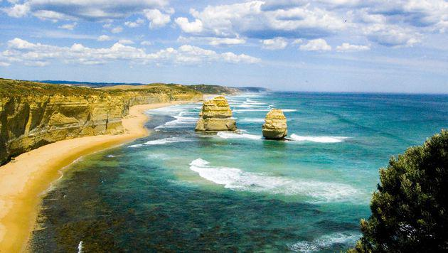 Imposante Natur: Abenteuerreise durch Australien (Bild: flickr.com/Revelateur Studio)