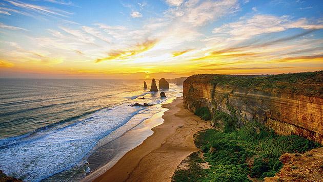 Imposante Natur: Abenteuerreise durch Australien (Bild: thinkstockphotos.de)