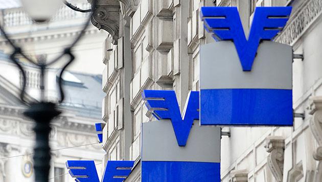 Fitch stuft Volksbank auf Ramschniveau herunter (Bild: APA/Herbert Neubauer)