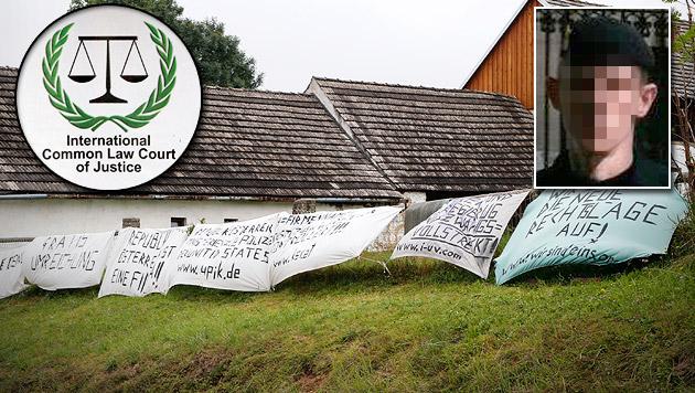 """Radikale Sekte droht mit """"Haftbefehlen"""" (Bild: Zwefo, facebook.com)"""