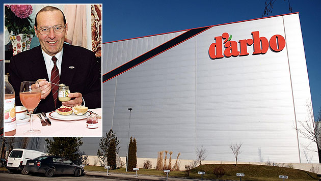 Klaus Darbo ist nach langer Krankheit verstorben. (Bild: HOPI-MEDIA/APA/Bernhard J.Holzner, APA/BARBARA GINDL)
