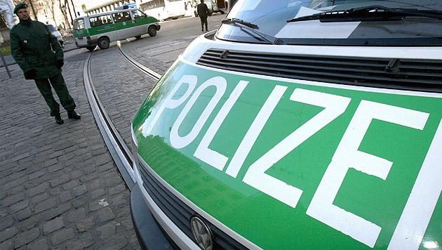 Abgängige 15-Jährige in Deutschland aufgegriffen (Bild: dpa/Andreas Gebert)