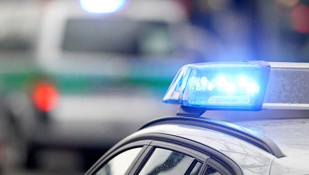Hannover: Junge Frau bei Hochzeitsfeier erschossen (Bild: APA/dpa)