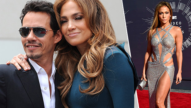 "Jennifer Lopez: ""Fühlte mich seelisch misshandelt"" (Bild: AFP, MIKE NELSON/EPA/picturedesk.com)"