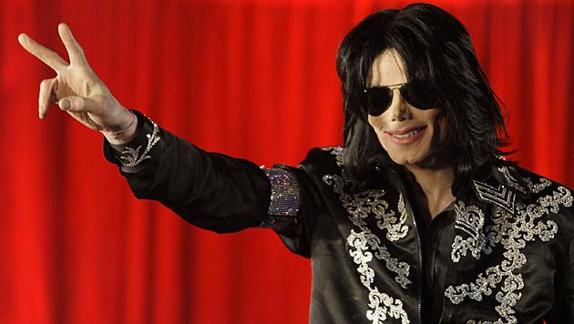 Michael Jackson starb 2009 an einer Propofol-Vergiftung. (Bild: AP)
