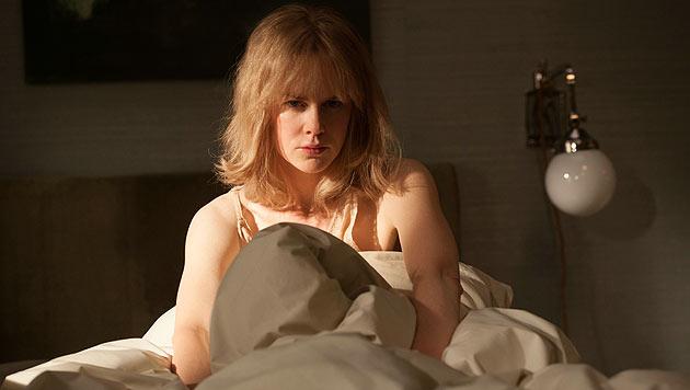 Nicole Kidman lässt in dem Streifen sogar die Hüllen fallen. (Bild: Sony)