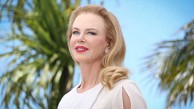 Nicole Kidman ist eine der bekanntesten Schauspielerinnen Hollywoods. (Bild: EPA)
